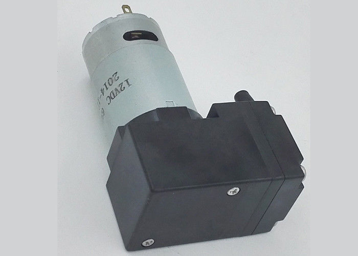 DC Motor Mini Electric Vacuum Pump , 12V Small Battery Powered Vacuum Pump