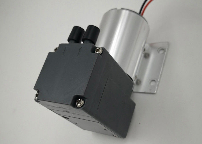 low power consumption diaphragm brushless electric 9v air pump