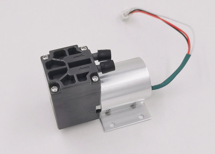 PWM Speed Control Brushless Diaphragm Pump DC 12v / 24v Oil Free 200kpa