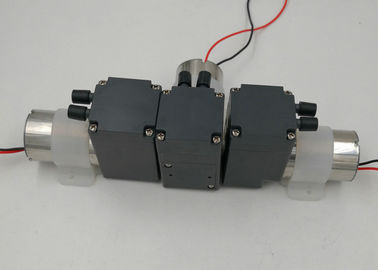China durable and maintenance free electric dc brushless air diaphragm pump factory