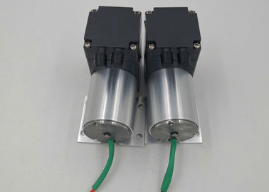 China Speed Controlled Micro Electric Air Pump , Brushless Vacuum Pump Electric Power factory