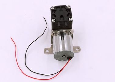 Self Priming Mini Electric Water Pump , Low Noise Mini Water Pump 12v Dc