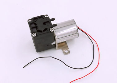 Electric Operated Brush Micro Water Pump High Pressure 6V 9V 12V 24V