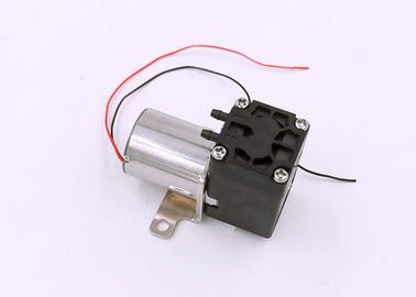 Customized 24V Dc Micro Water Pump For Printer 5-6 Bar Pressure 300ml/M